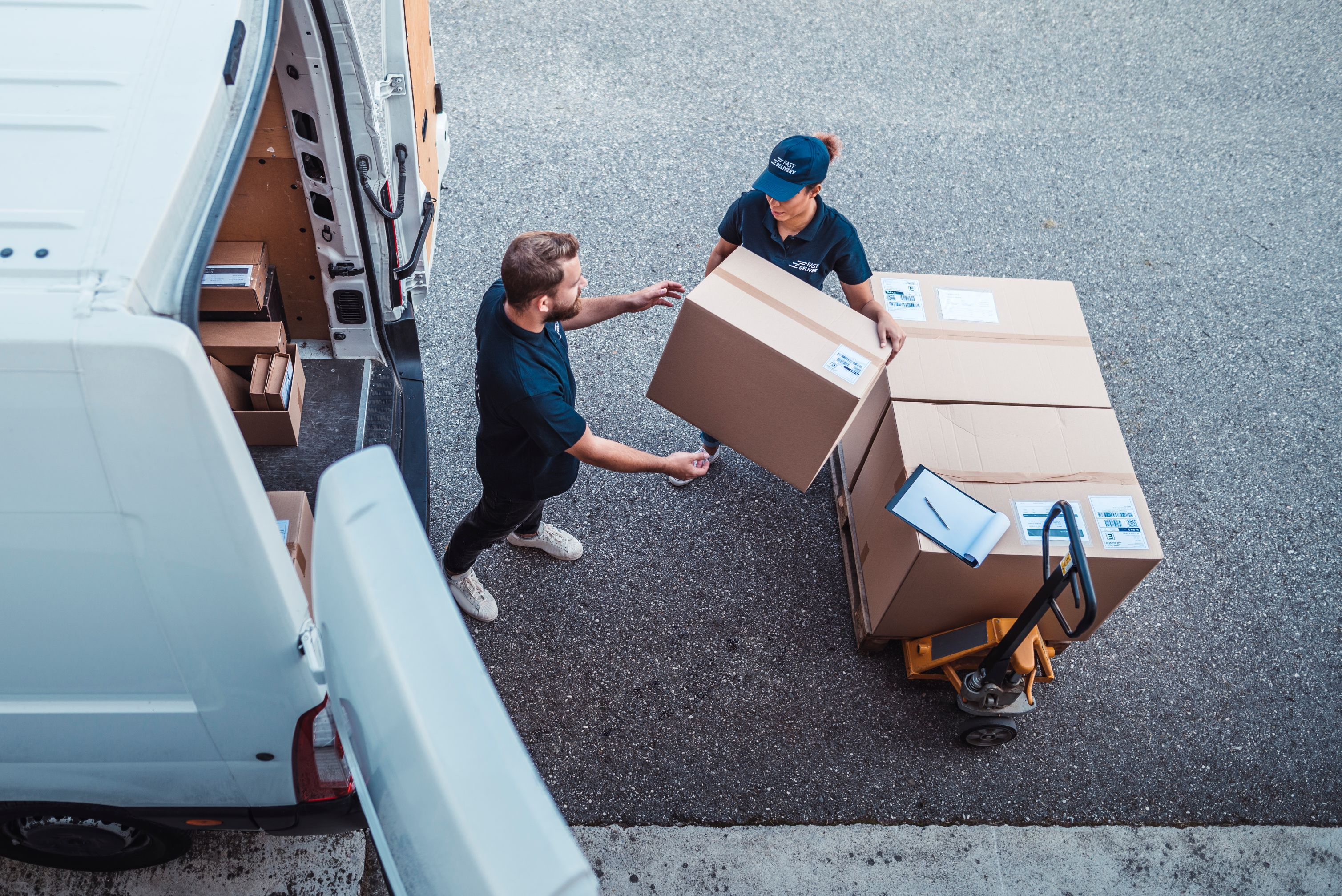 8 helpful tips for essential services fleet operators in uncertain times