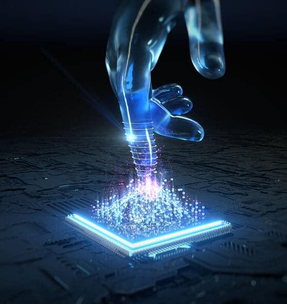 cloud robotics automation system