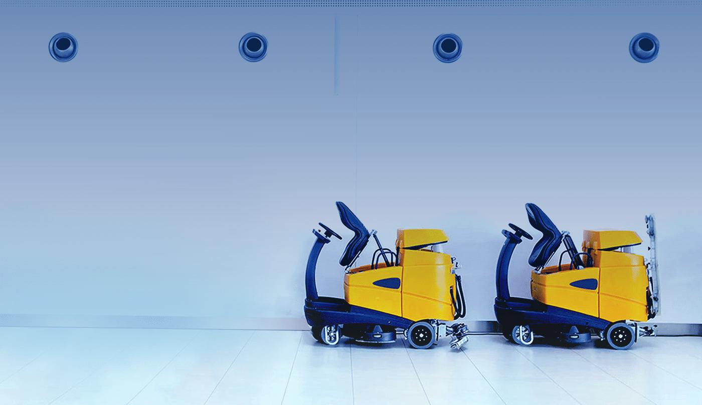 CRE AGV Robotics Enabler banner
