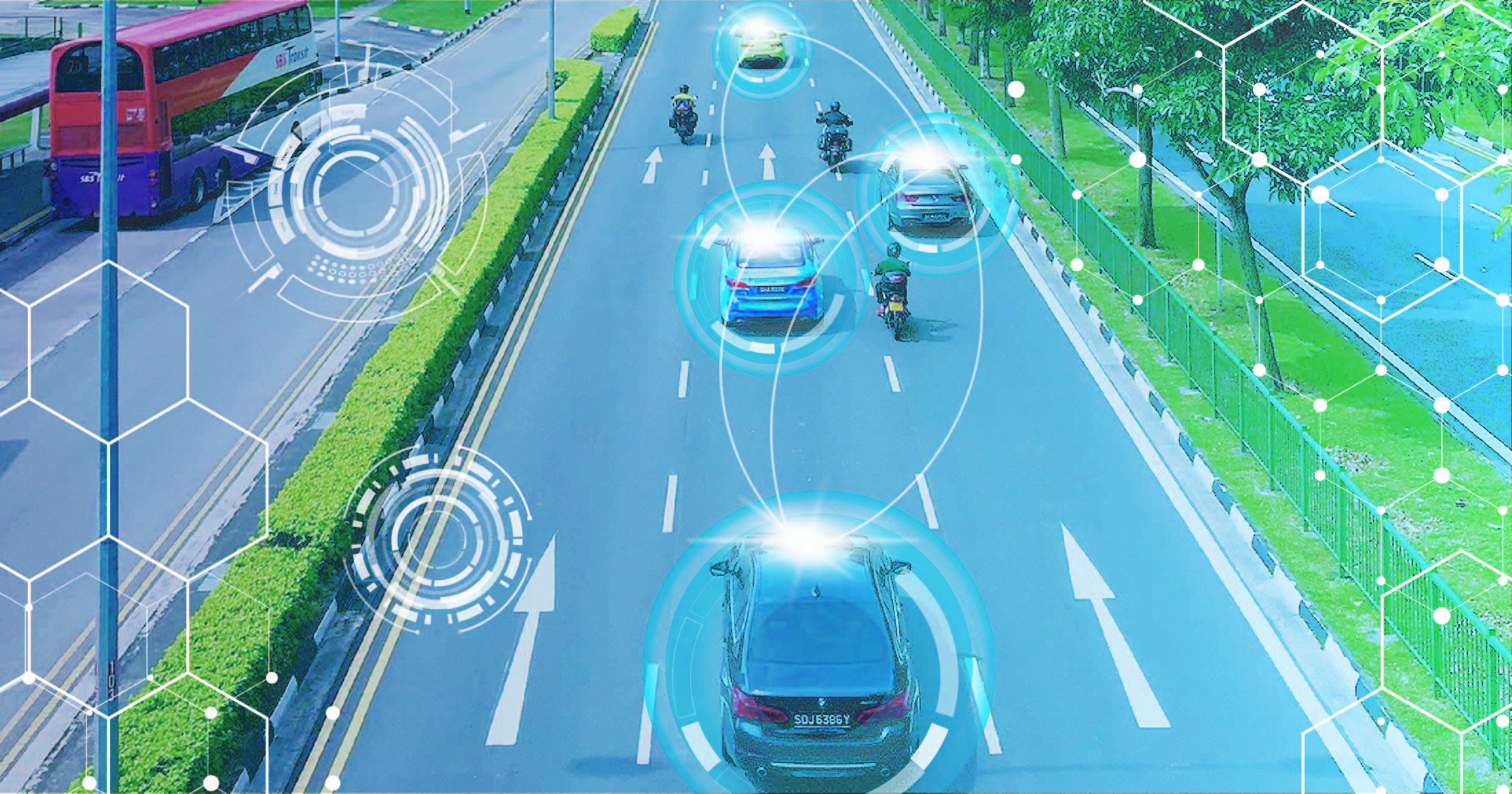 How GPS tracking systems can help you manage your fleet efficiently