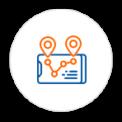 Location Tracking Icon