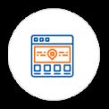 Location Web Icon